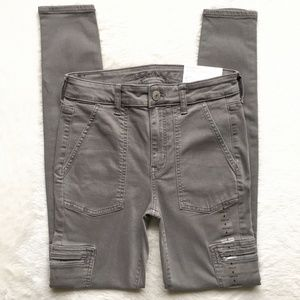 American Eagle Hi Rise Jegging Next Level Jeans
